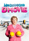 Mrs. Brown's Boys D'Movie